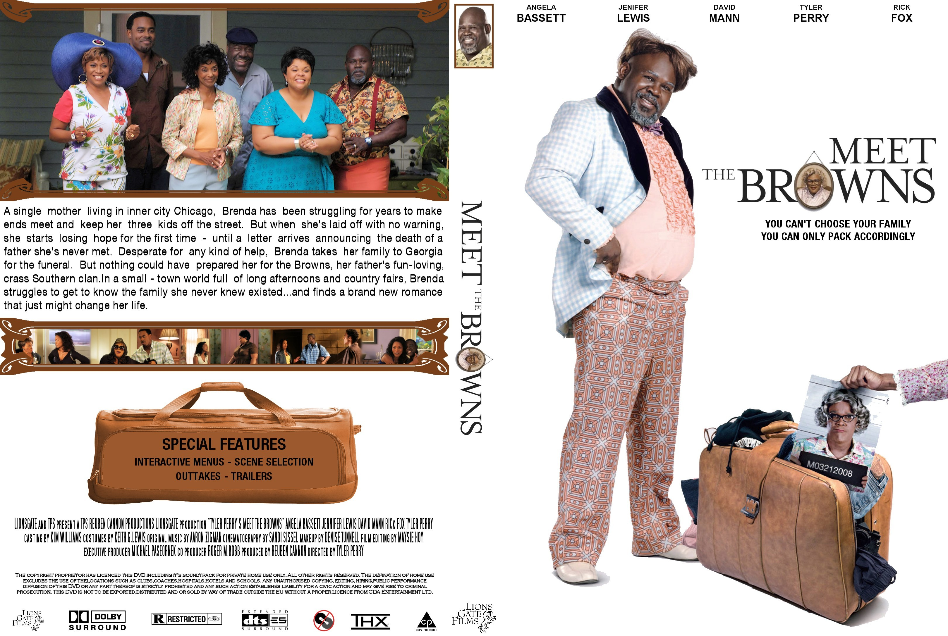 tyler perry meet browns full play for free